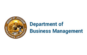 Department of Business Management